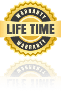 lifetime warranty on florida blinds